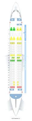 Spirit Air Seating Chart Www Bedowntowndaytona Com