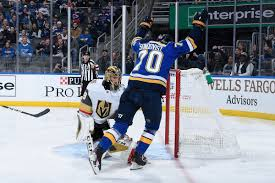 St Louis Blues Schedule Roster News And Rumors St
