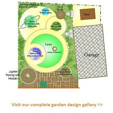Small Picture Garden Design Service Online Rococo Plants and Gardens