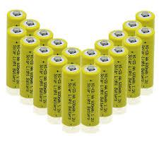 Solar Light Batteries « Your Solar Link BlogSolar Light Batteries Aa