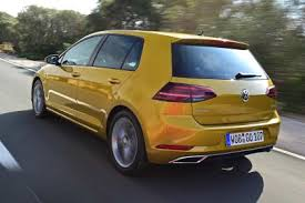2018 volkswagen hybrid. contemporary volkswagen new vw golf to trade diesel for hybrid in 2018 and volkswagen o