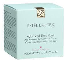 estee lauder advanced time zone antirides dry skin cream 50 ml cosmetics women s and perfumery estee lauder night repair estee lauder promotion