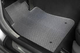 Lloyd Protector Vinyl Floor Mats - PartCatalog.com