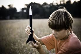 sample college admissions essay on teaching summer camp a boy a model rocket