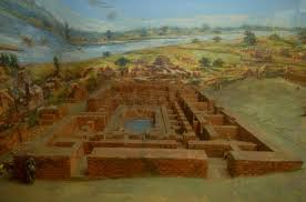 indus valley civilization com features of indus valley civilization