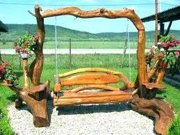 yard swing wood bench swing wooden bench swing backyard bench swing wood bench swing beautiful yard yard swing
