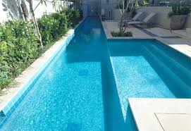 above ground exercise pool endless lap prices covers swimming pools o21