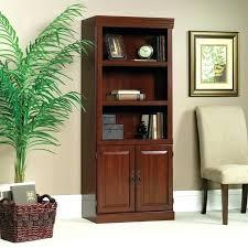 dark cherry bookcase cherry bookshelf 3 shelf wood bookcase in classic cherry dark cherry bookcase with