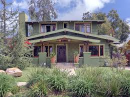 Image Paint Colors Curb Appeal Tips For Craftsmanstyle Homes Hgtvcom Curb Appeal Tips For Craftsmanstyle Homes Hgtv
