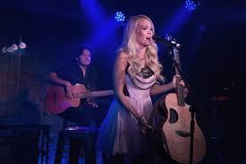 Carrie Underwood Uk Tour Tickets On Sale Now Mirror Online