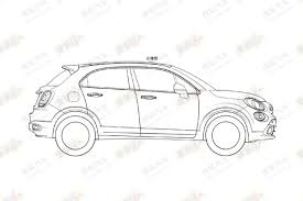 jeep renegade or fiat 500x auto electrical wiring diagram related jeep renegade or fiat 500x