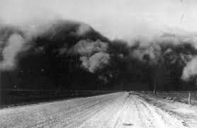 The Dust Bowl and Black Sunday - Altered Dimensions Paranormal