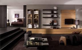 Living Room Bookshelf Bookshelf As Room Focus In Interior Design