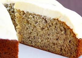 Moist Banana Cake Recipe The Answer Is Cake