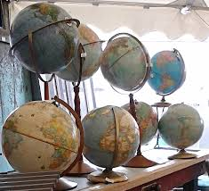 interior design trend globes learn why what types where to