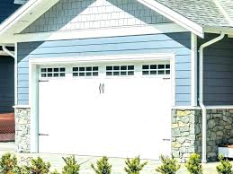 garage door openers motor how to