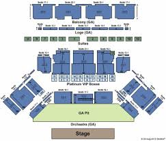Toyota Oakdale Theatre Tickets Seating Charts And Schedule