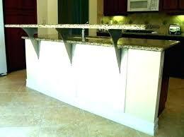 brackets for granite countertop overhang supports for granite countertop overhang support granite countertop brackets for granite