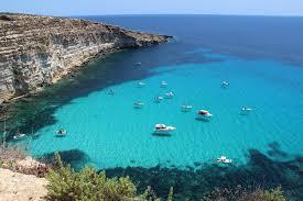 La Tabaccara Lampedusa La Piscina Di Lampedusa