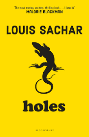 holes louis sachar children s books holes acircmiddot louis sachar