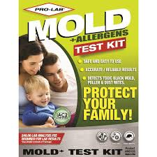 pro lab professional mold test kit