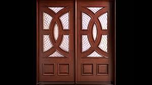 latest design solid wood door wooden doors with glass kunjungi laman