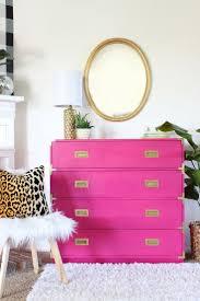 best  pink dresser ideas on pinterest  pink drawers shabby