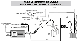 msd al wiring diagram msd printable wiring diagram ford msd 6al wiring diagram ford wiring diagrams on msd 6al 6420 wiring