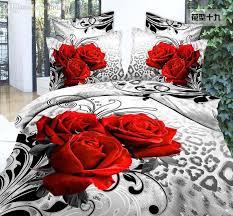 whole 3d bedding sets black rustic cover duvet 3 d bed set 3d