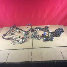 jeep cherokee wiring harness 94 96 jeep grand cherokee zj under dashboard below panel wiring harness