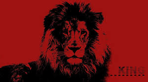 Wallpapers Rasta Hd Group Red And Black Lion 1478155