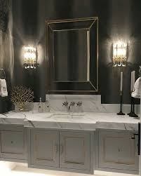 Modern Bathroom Vanity Lighting Gorgeous Modern Kitchen Design Photo By Grace R Lovefordesigns Kitchen
