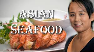 Best Asian Seafood Recipes - YouTube