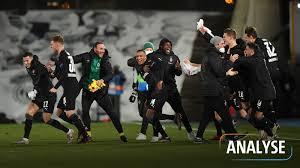 Please add the homepage on which the squad is supposed to be embedded. Champions League Borussia Monchengladbach Erlebt Wertvollste Niederlage Der Klub Geschichte Champions League Fussball Sportschau De