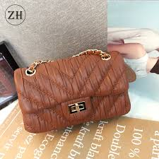 china factory for leather handbag patterns free quality classic hand bag new style fashion las
