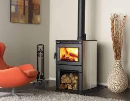 Wood Stove Living Room Design Interior Design Fancy Regency Wood Stove Insert With Understove