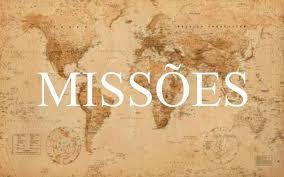 Resultado de imagem para dia das missões 2017