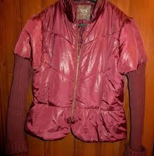 Куртка tex max azria Франция р 44 46 купить в Москве цена 600 руб дата размещения 01 02 2019 Верхняя одежда