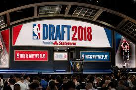 lottery picks in 2019 NBA Draft
