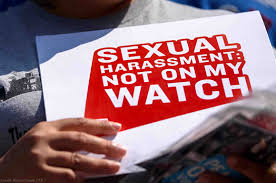 The BE HEARD Act Will Overhaul Workplace Harassment Laws ...