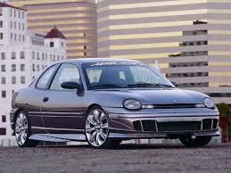 Images for > Dodge Neon