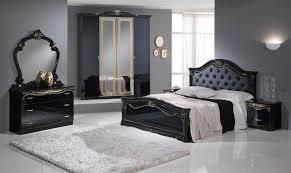 bedroom furniture black gloss. stylish black italian high gloss bedroom furniture set u