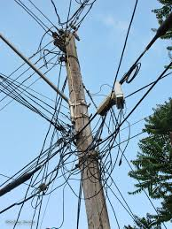tangled tobago power cables