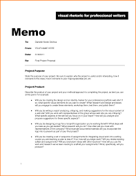 Business Memo Business Memo Example24png LetterHead Template Sample 4