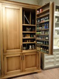 10 photos to standalone kitchen pantry