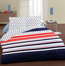 navy blue duvet cover twin