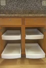 um size of cabinets pull out drawers in kitchen custom drawer organizer cabinet hardware storage solutions