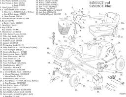 rascal 245 scooter wiring diagram rascal wiring diagrams rascal 245 scooter dash wiring diagram electrical diagrams