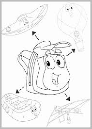 Diego Coloring Pages New Dora Coloring Pages Best Of Coloring Page