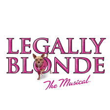 Legally blonde musical script